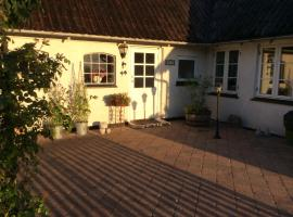Bed and Breakfast - Stakdelen 47, Allerup (Højby yakınında)