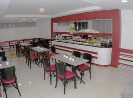 Hotel Turella, União da Vitória