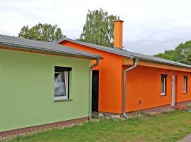 Ferienhaus Bellin VORP 2361, Bellin