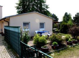 Ferienhaus Bellin VORP 2291, Bellin