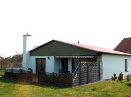 Ferienhaus Serrahn SEE 5881, Serrahn