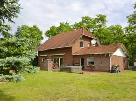 Ferienhaus Diemitz SEE 9161, Mirow (Diemitz yakınında)