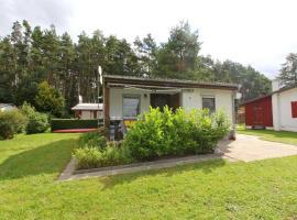 Ferienhaus Dobbertin SEE 9201, Dobbertin (Goldberg yakınında)