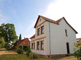 Ferienwohnungen Mirow SEE 9290, Mirow (Peetsch yakınında)