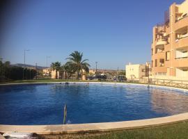 Relax In Spain, La Tercia