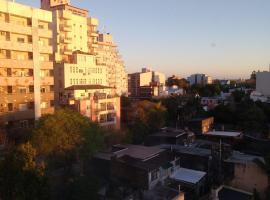 Departamento en Corrientes