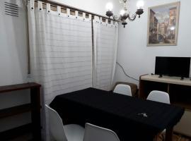 Departamento en Rosario, Rosario