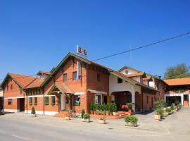 Piroš Čizma Guest House, Kneževi Vinogradi (рядом с городом Karoca)