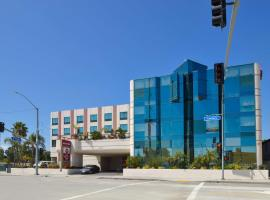 Best Western Plus Suites Hotel, Inglewood