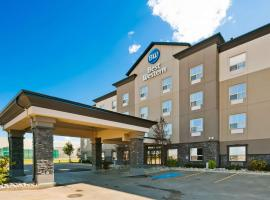 Best Western Wainwright Inn & Suites, Wainwright