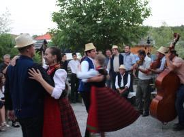 Csipkeszeg Bed & Breakfast Sic / Szék Romania
