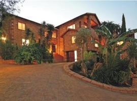 Ikhaya Guest House, Johannesburg