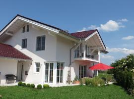 Ferienwohnung Heigenhauser