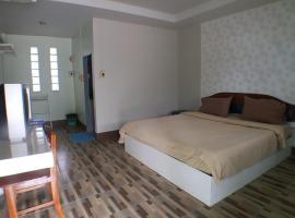 Erawan Resort Buriram