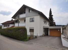 Ferienwohnung Lore, Weiler-Simmerberg