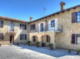 Casa Bardacchino, Mango (Neviglie yakınında)