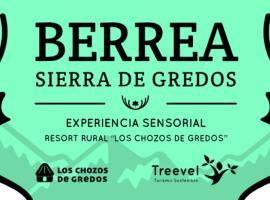 Los Chozos de Gredos, El Barco de Ávila