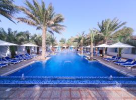 Fujairah Hotel & Resort, Füceyre (Khor Fakkan yakınında)