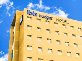 Ibis Budget Copiapo, Copiapó