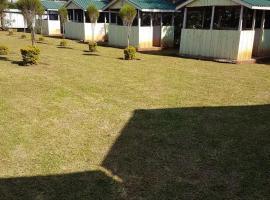 The Manger Guest & Conference Centre, Eldoret