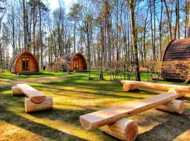 Camping Martbusch, Berdorf