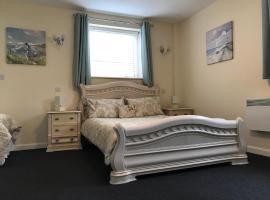 The Goodlife Guesthouse, Харвич (рядом с городом Parkeston)