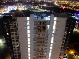 Tullow Apartments