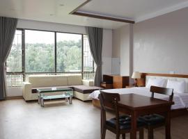 Vu Gia Khanh Apartment