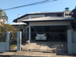 Casa no campeche, Florianópolis (Campeche yakınında)