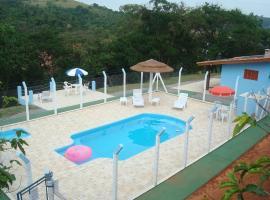 Recanto Bela Vista, Caconde (Guaxupé yakınında)