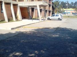 Pampas Hotel, Canoinhas (Papanduva yakınında)