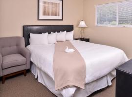 Sunrise Garden Suites., Tukwila