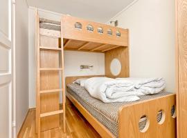 Pellestova Apartments