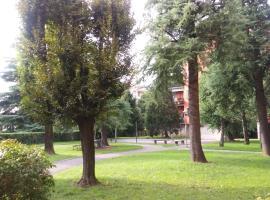 La casa di Lucia, Bergamo