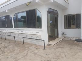 Dufie Guest House