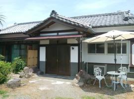 Sakuraso, Manazuru