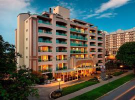 Best Western PLUS Inner Harbour Hotel