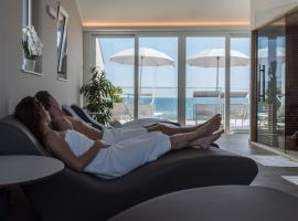 Hesperia Hotel & Residence, Lido di Jesolo