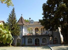 Roza Apartman, Залачань (рядом с городом Nagykapornak)