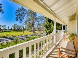 DP-343 - Dana Point Parkside Cottage Two-Bedroom Cottage, Capistrano Beach