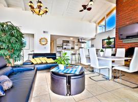 NB-131B - Balboa Breeze II Five-Bedroom Apartment