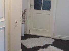 Room in Apartment, Tallinn (Laagri yakınında)