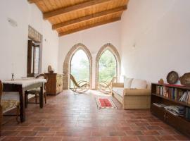 Casale Le Bifore, Vitorchiano