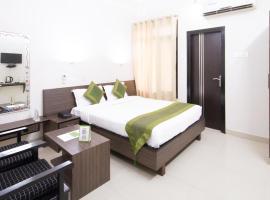 Treebo Trend Shubhankar Inn