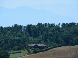 Musameou, Castelgaillard (рядом с городом Peyrissas)