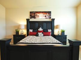 Spacious & Comfy Home | Near Sequoia Park, Hanford