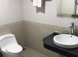 Vu Phong I Hotel