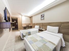 Plaza Bittar Hotel