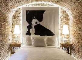 Madrid to heaven Apartment