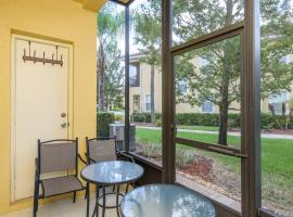 Three Bedroom Vacation Townhouse Oakwater Resort 28ow14
